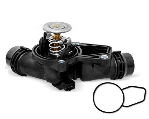 U-ESSENTIALS Thermostat Housing with Sensor Switch 1336Y8 9654775080 9650926280