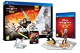 Cheapest Disney Infinity 30 Star Wars Starter Pack (PS4) on PlayStation 4