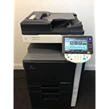 Stampante Fotocopiatrice Konica Minolta Bizhub c280 Multifunzione A3 Colore