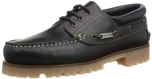 Daniel Hechter Hd06028, Chaussures bateau Homme Bleu (dunkelblau 425)