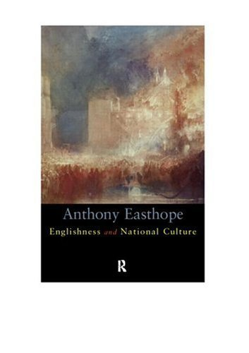 ENGLISHNESS AND NATIONAL CULTURE DOWNLOAD