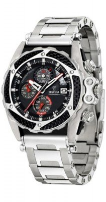 Festina - Mens Watch - F16273/2
