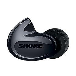 Shure Se846 Right Earphone Replacement Part, Black