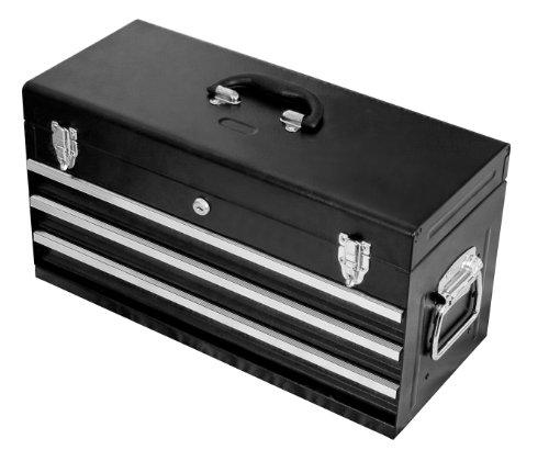 SW-Stahl Werkzeugkoffer, 06815L