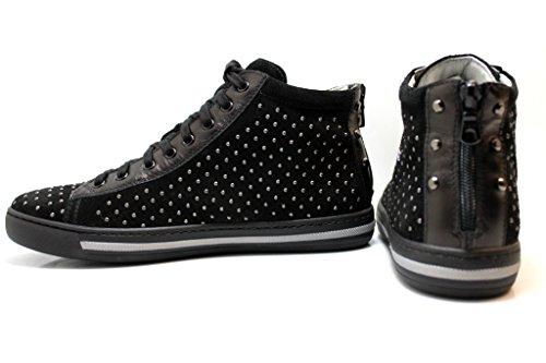 Nero Giardini , Damen Sneaker Nero
