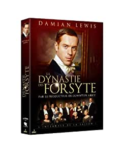 La Dynastie des Forsyte - L'intégrale de la Saison 1