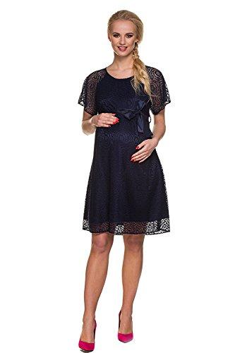 My tummy vestito premaman valerie s (small) abbigliamento premaman abiti eleganti donne incinte