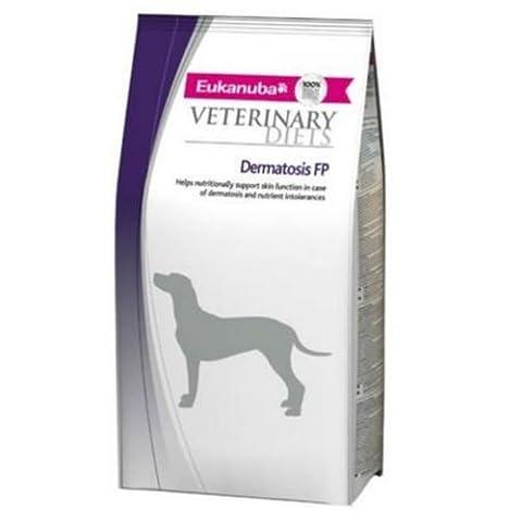 Eukanuba Veterinary Diets Canine Dermatosis FP 12kg