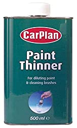 CarPlan BTH500 Paint Thinners
