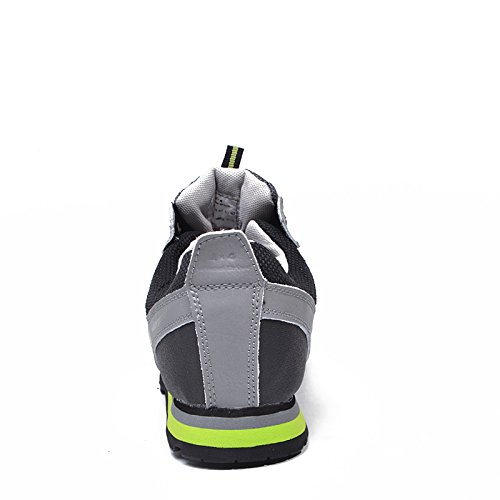 Grey Rise in Wasserdicht Walking Low W眉ste Schuh Green Herren Schiff w1q8UgO