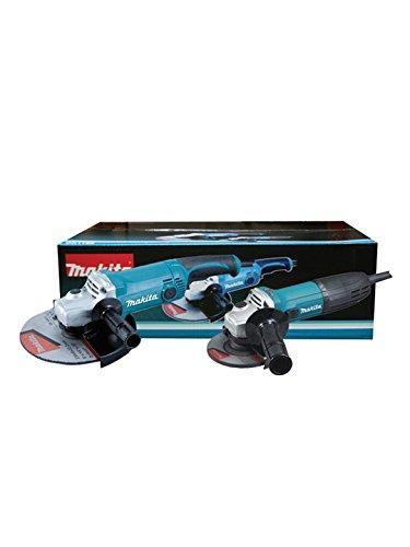Angle Grinder Kit (Makita Kit combo amoladoras GA9050 + GA4530)