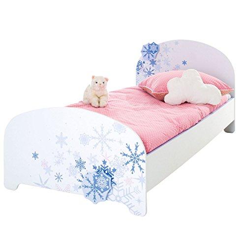 Jugendbett Kinderbett Bett Einzelbett Bettliege Sofabett Jugendzimmer Kinderzimmer Mädchenbett Bett 90x200 Tagesbett