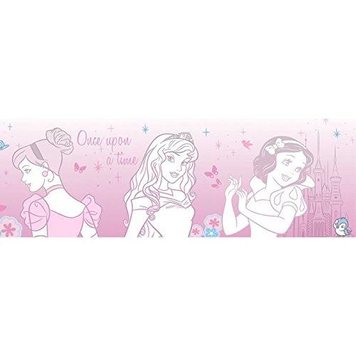 Toile Imprimée Princesse Disney 90cm x 30cm