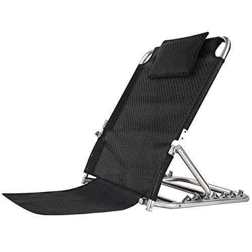 Boonix Verstellbares Kissen Rücken- und Nackenstützkissen für Bett, Stuhl, Sofa Adjustable-Back-2