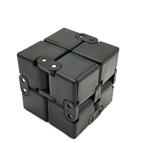 WINWINTOM-Stresswrfel-Zappeln-Cube-Wrfel-vergleichbar-wie-Fidget-Cube-mit-unterschiedliche-entlastet-Stress-und-Angst-Spielzeug-Geschenke