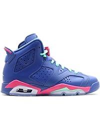 Nike Air Jordan 6 Retro Turquoise
