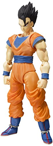 Bandai Tamashii Nationen S.H. Figuarts Ultimate Son Gohan Dragon Ball Z Action Figur