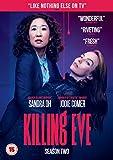 Killing Eve Season 2 (2 Dvd) [Edizione: Regno Unito]
