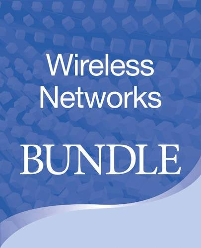 Wireless Networks Bundle - Netzwerke, Wireless-bundle