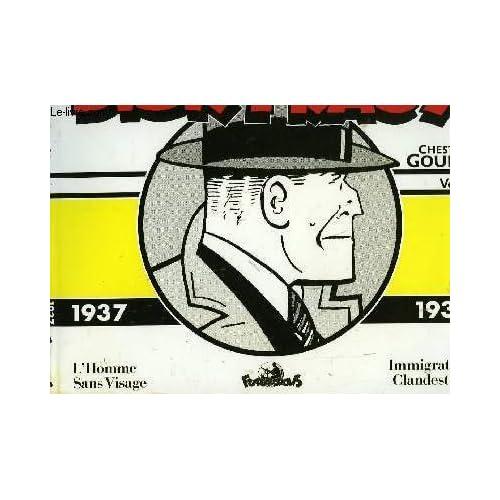 Dick Tracy: (1937-1938)