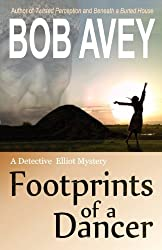 Footprints of a Dancer by Bob Avey (2012-10-11)