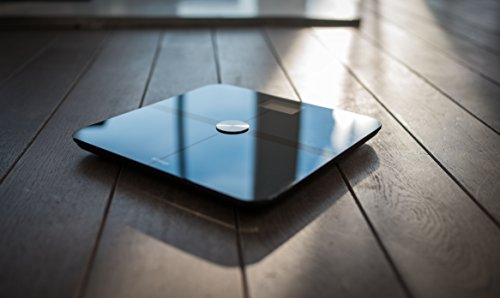 Withings WS-50 Smart Body Körperfettwaage - 5