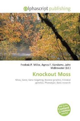 Knockout Moss