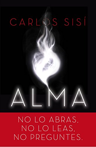 Alma por Carlos Sisí