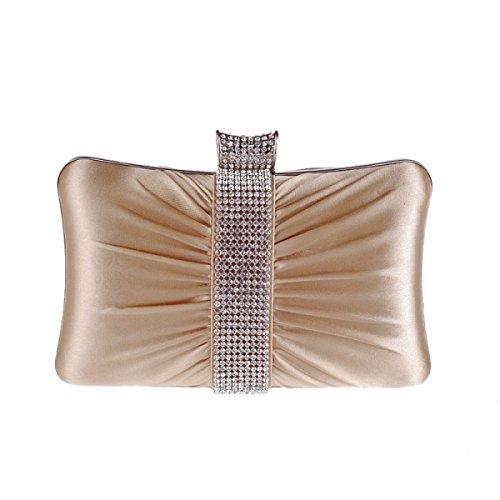 LAIDAYE Diamond Bankett Party Dinner Party Taschen Umhang Taschen Damen Handtaschen Taschen 16