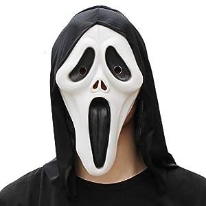 PartyHop Máscara de Cabeza Completa