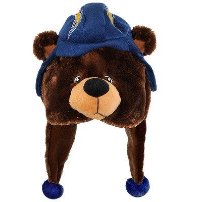 (NFL Herren Thematische Maskottchen baumeln Hat, herren, San Diego Chargers, Einheitsgröße)