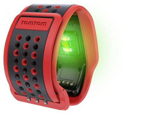 TomTom GPS Sportuhr Multisport Cardio - 6