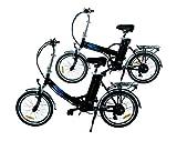 swemo EIN Paar (2 STK.) 20 Zoll Alu Klapp E-Bike/Pedelec SW100 & SW200 Neu