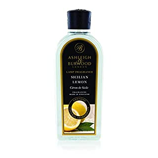 Ashleigh & Burwood Raumduft SICILIAN LEMON 500 ml