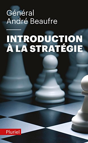 Introduction à la stratégie