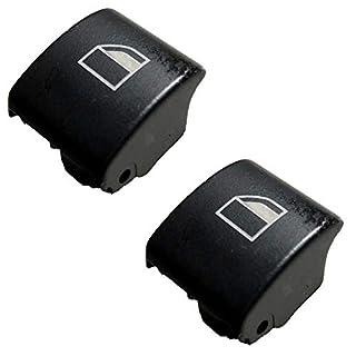 Autoparts - 2X Fensterheber Schalter Tasten Reparatur recht und Links