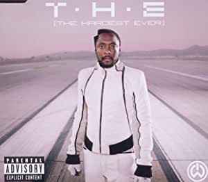 T.H.E (The Hardest Ever) (2-Track)