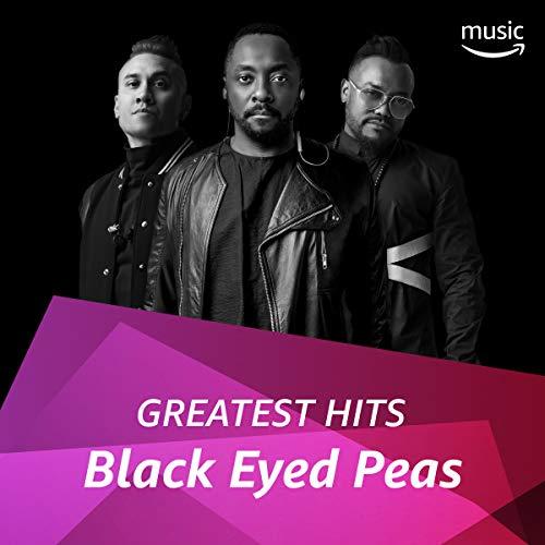 The Black Eyed Peas: Greatest Hits