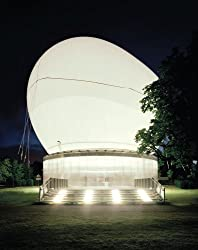 Serpentine Gallery Pavilion 2006. Rem Koolhaas and Cecil Balmond with Arup