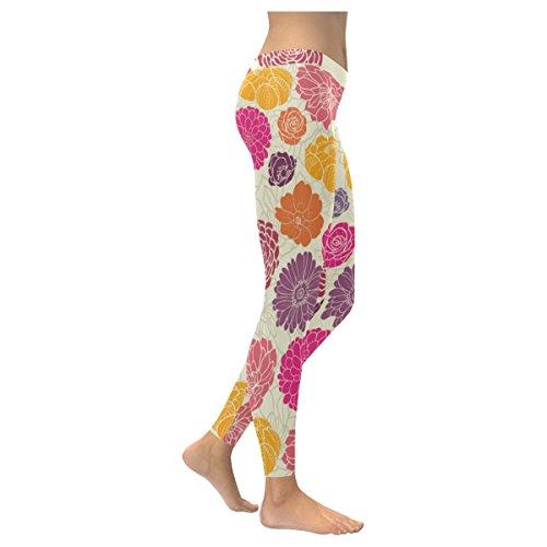 Zenzzle - Legging de sport - Femme Color4