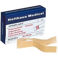 Holthaus Medical YPSIPLAST® Fingerverband100 Stück elastisch3 x 12 cm preisvergleich bei billige-tabletten.eu
