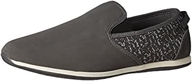 United Colors of Benetton Men's Grey Espadrille Flats - 10.5 UK/India (45 EU)