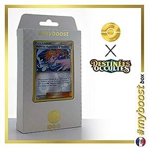 my-booster-SM11 Cartas de Pokémon (SM11.5-FR-63HR)
