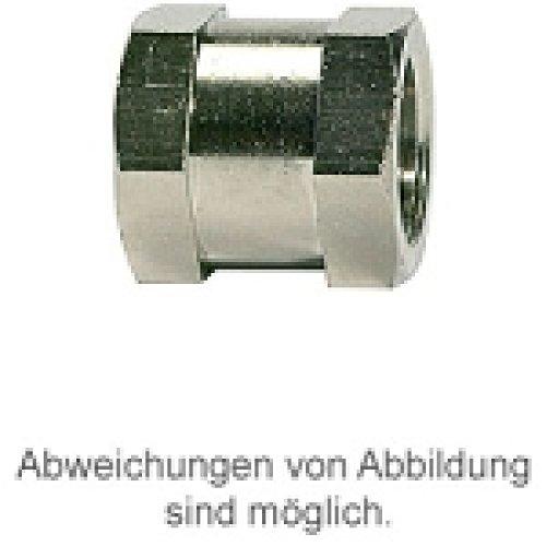 Format 4047322064613 - red-nippel G3/4/G1 Lange ausfñhrung/MS