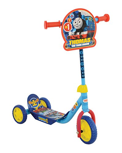 Thomas & Friends M14627 Tri Scooter, Blue