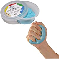 MSD Compressible Theraflex Putty for Squeezing, Extra Strong, Blue by MSD-Hand