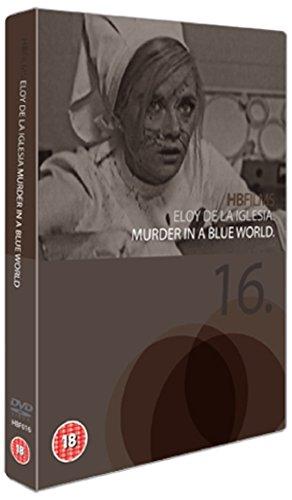 Murder in a Blue World [UK Import]