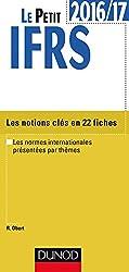 Le petit IFRS 2016/17 - 9e éd. - Les notions clés en 22 fiches