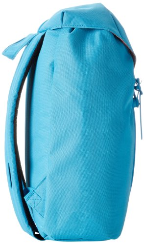 Herschel Supply Company Post mid-volume Casual Tagesrucksack Cyan Rubber