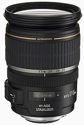 Canon Objektiv, EF-S 17–55mm f/2.8is USM